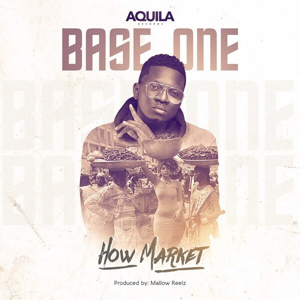 [Music] Baseone - How Market