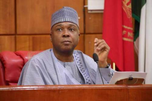 Bukola Saraki biography, Profil, education and net worth