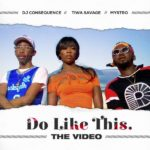video: Dj consequence - Do Like This