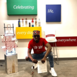 DJ Spinall signs deal with Smirnoff