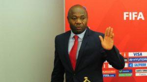 Emmanuel Amuneke named new Tanzania head coach