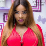 Empress Njamah biography, age and pictures