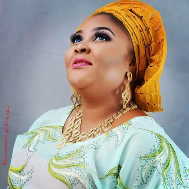 Ireti Osayemi biography, movies and net worth