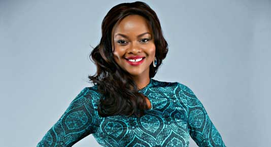 Kehinde Bankole Biography, age, movies