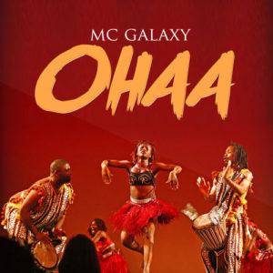 MC Galaxy - Ohaa