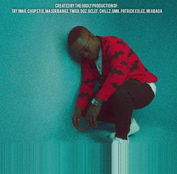 MI Abaga new album, Yung Denzel