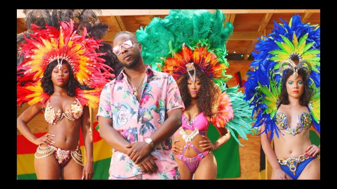 video: Maleek Berry - Gimme Life