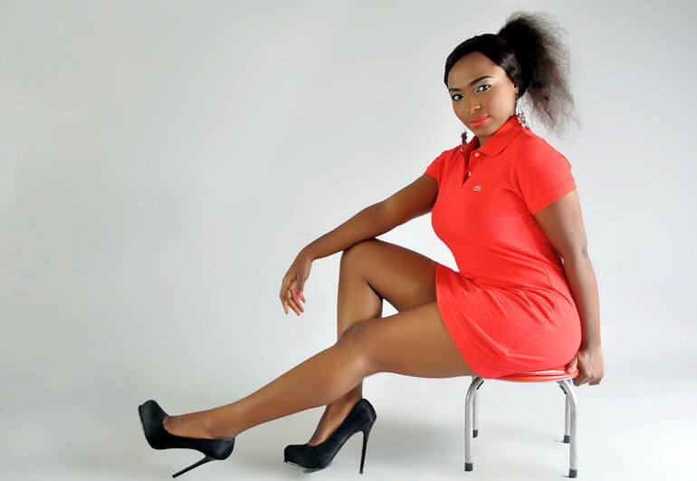 Mega Otanwa Biography, movies and pictures