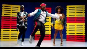 Video: Omawumi - Malowa ft DJ SPinall & Slimcase