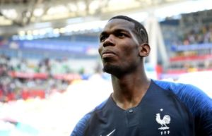 Barcelona offer £100m for Pogba
