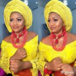 Regina Daniels says she will be 16 this year