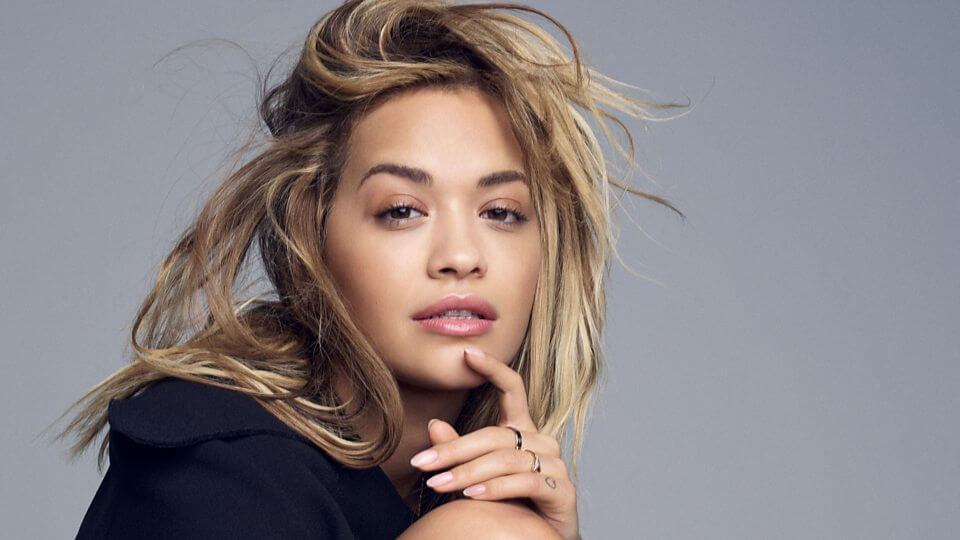 Rita Ora Bio, wiki, net worth