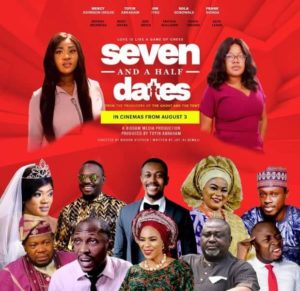 Seven and a half dates