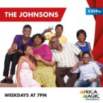 The Johnsons: Cast and other things to know