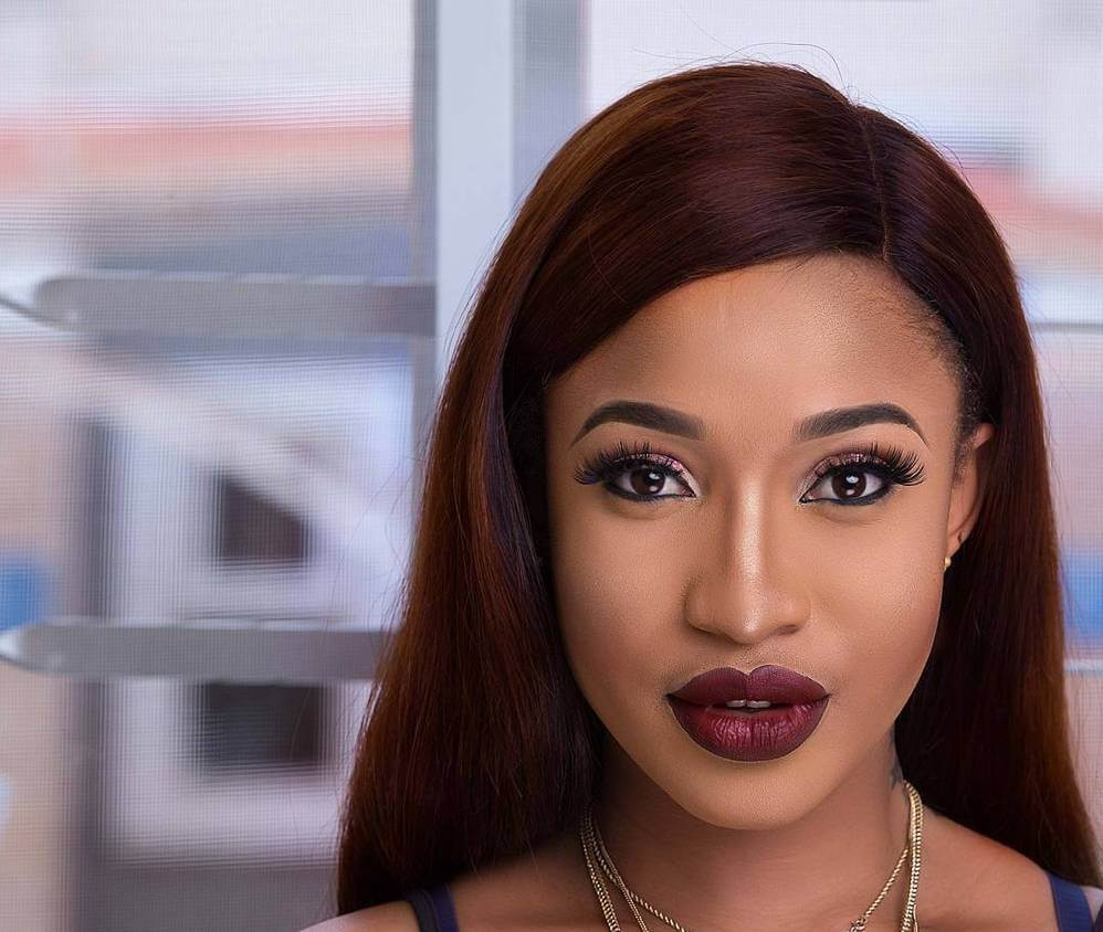 Tonto Dikeh biography, age, net worth