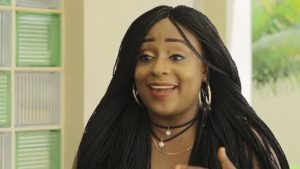 Uche Nancy Biography, age, movies