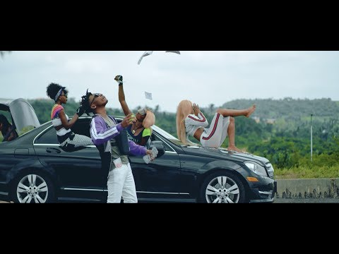 Video: Mayorkun - Posh