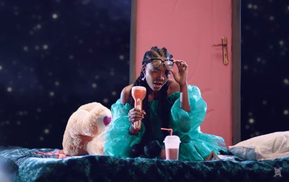 video: Simi - I dun care