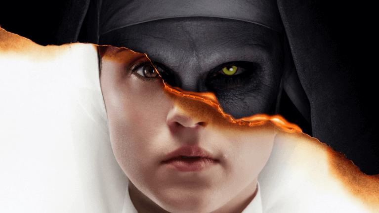 "Youtube bans ""The Nun"" movie trailer"