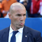 Zinedine Zidane eyeing Man United