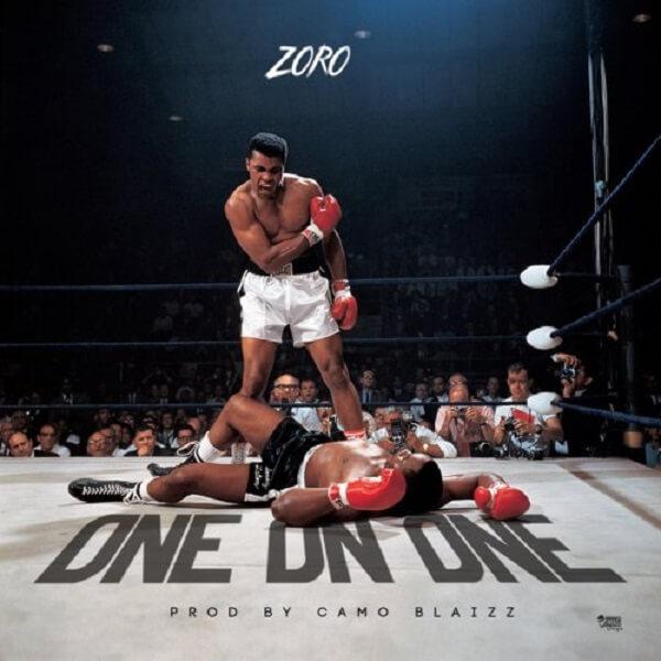 Video: Zoro - One On One