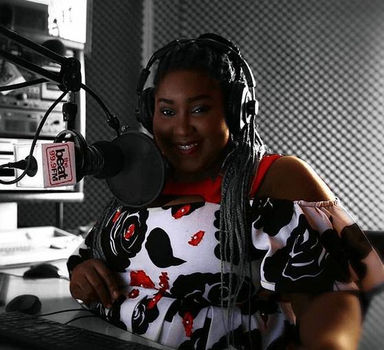 Dami Elebe leaves Beat 99.9FM