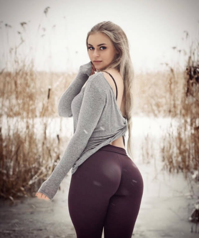 Anna Nystrom Biography - Age, Pictures