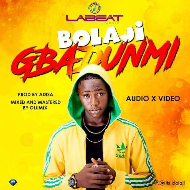 Music + video: Bolaji Gbadunmi mp3 download