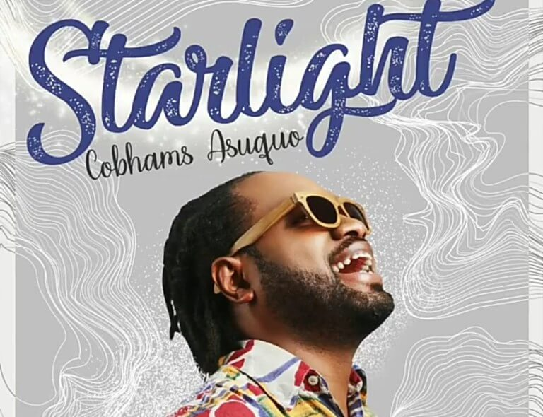 Download mp3 [Music] Cobhams Asuquo - Starlight