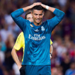 Cristiano Ronaldo accused of an alleged rape