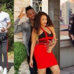 Diamond Platnumz celebrates Zari Hassan on her birthday