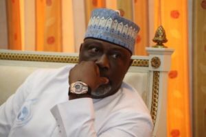 Dino Melaye Biography, age and net worth
