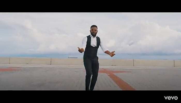 Video: Falz - Sweet Boy