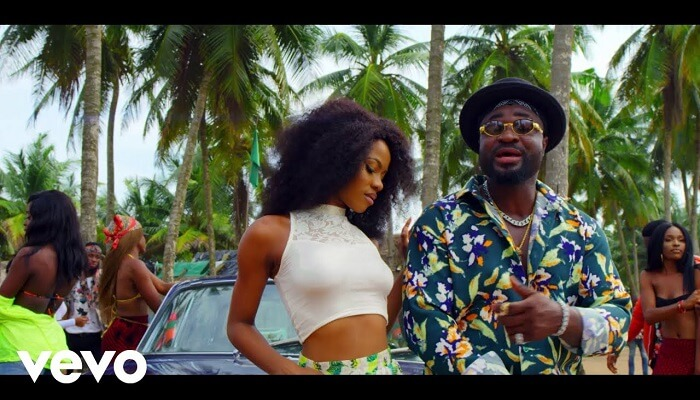 Video Harrysong - Tekero