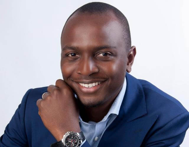 IK Osakioduwa biography, age, family and net worth