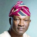 Jimi Agbaje Is Back To Contest For Lagos State Governor