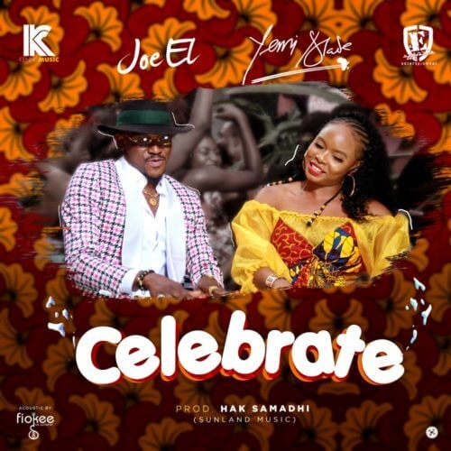 Download mp3 Joe El - Celebrate ft Yemi Alade