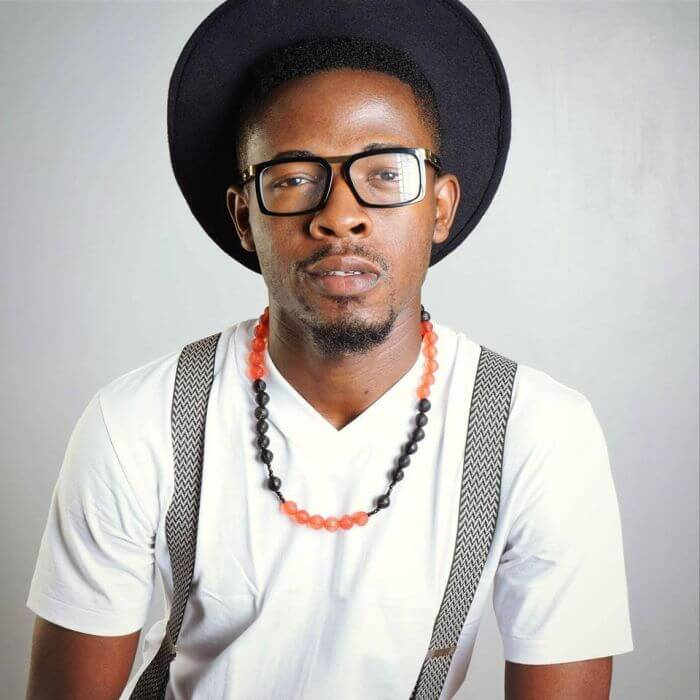Johnny drille reveals he chose folk music to avoid sounding like Davido and Wizkid