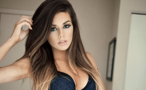 Julianne Kissinger Biography - Age, Net Worth & Pictures