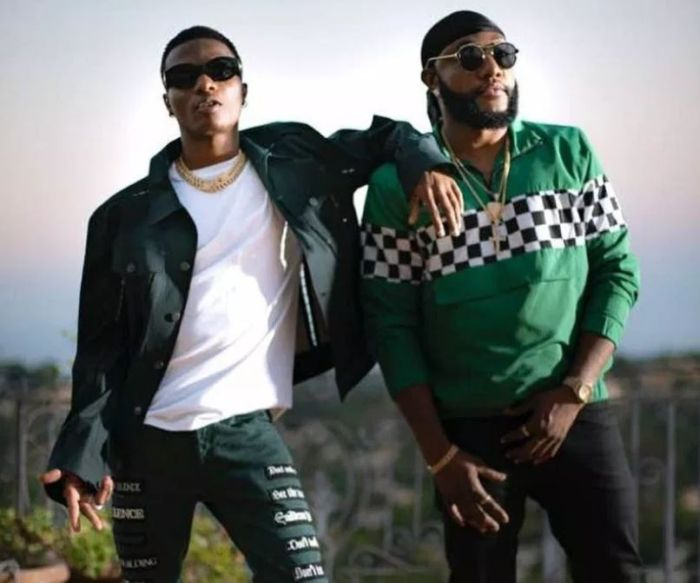Kcee - Psycho Ft Wizkid download mp3