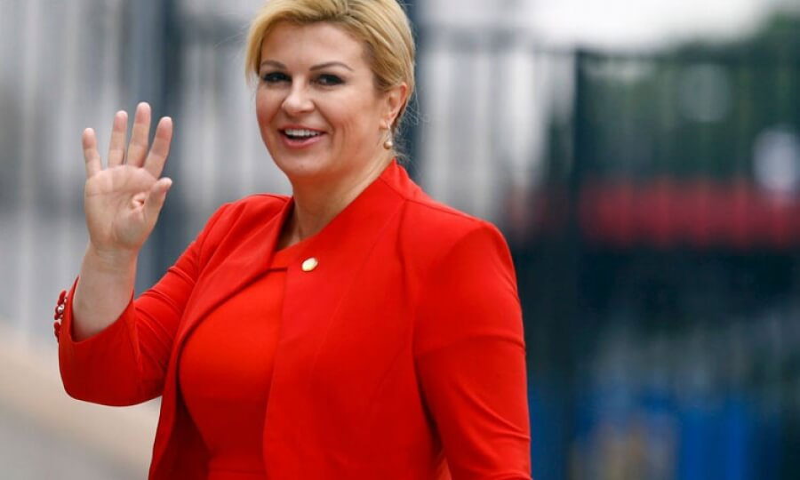 Kolinda Grabar-Kitarovic Biography - Age, Wiki, Husband, Profile, Net Worth & Pictures