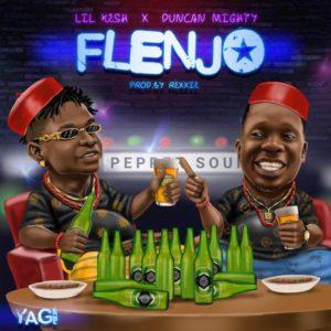 Lil Kesh - Fenjo ft Duncan Mightydownload mp3