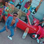 video Lil Kesh - Flenjo ft Duncan Mighty
