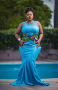 Lydia Forson Biography, age, Movies, Nominations