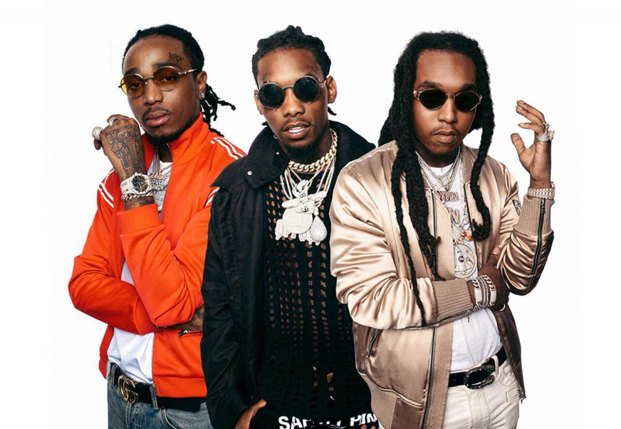 Migos mp3 songs download, Biography, members