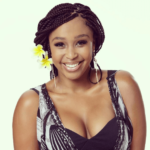 Minnie Dlamini Biography - Age, Siblings, Husband & Pictures
