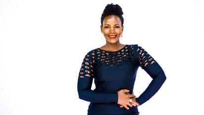 Kenyan actress Ndulu Maingi gets role in Nollywood