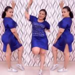 Nkechi Blessing Sunday Biography - Age, Movies & Pictures