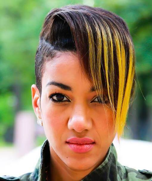 Nyanda Biography - Age, Songs, Husband & Pictures