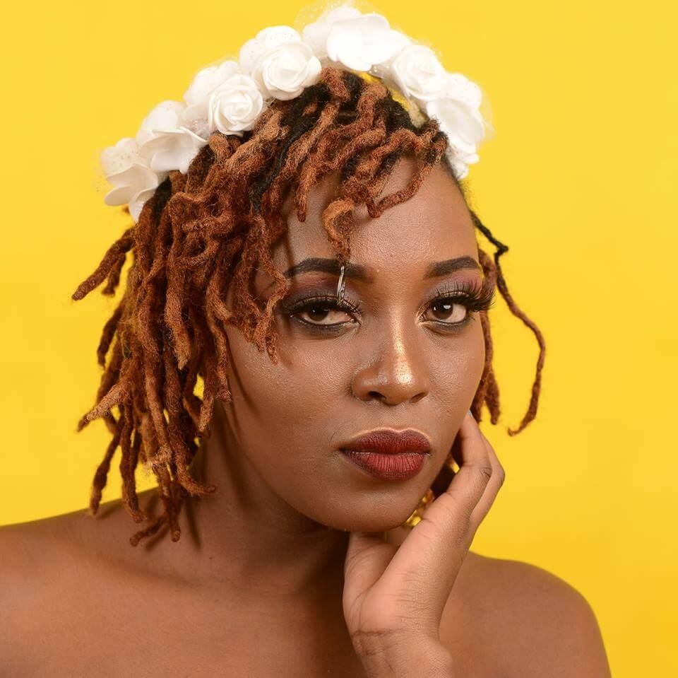 Nyce Wanjeri biography, age, family